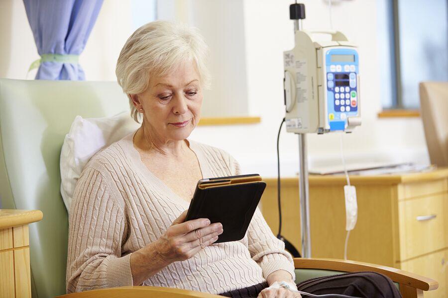 Home Care Services in Braselton GA: Leukemia vs. Lymphoma