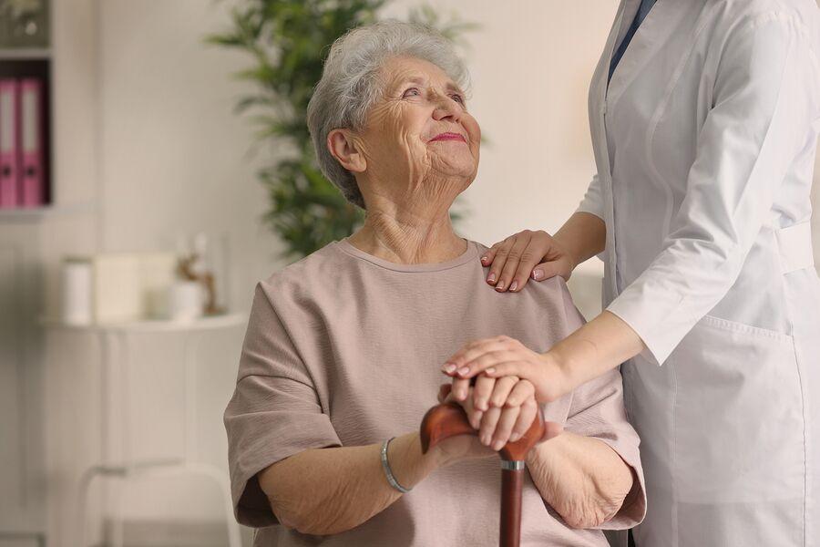 Homecare in Dacula GA: Senior In-Home Care
