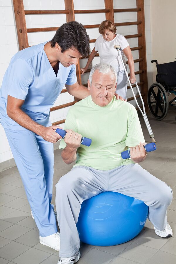 Home Care Services in Dacula GA: National Rehabilitation Awareness Week
